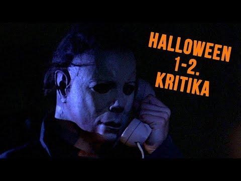 Horrorkamra - Halloween - A rémület éjszakája / Halloween 2. letöltés