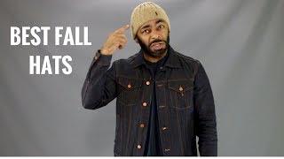 10 Best Fall Men