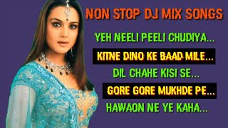 Old Is Gold DJ Mix Songs - 90s Love Songs DJ Mix - Hindi DJ Remix - DJ RB Production