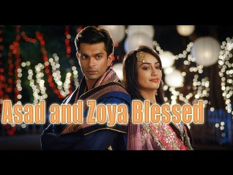 Qubool Hai Asad And Zoya Dance Video Qubool hai - Asad and ...
