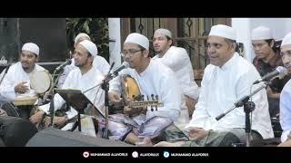 gamaresyeh - Gambus jalsah Elwady