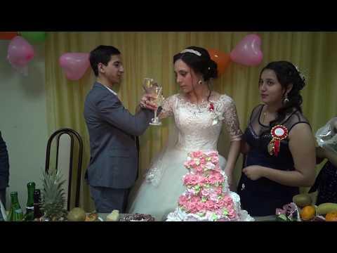 Цыганская свадьба в Стародубке_Миша и Рая