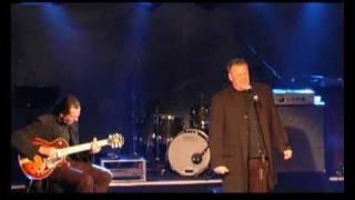 Stefan Becker vs./ Ray Charles & Billy Joel; baby grand