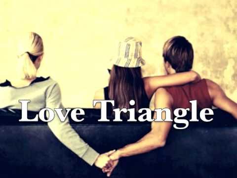 "Acoustic R&B / Pop Beat ""Love Triangle"""