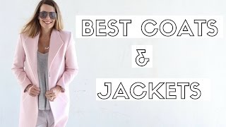 Best Coats & Jackets For Winter 2017 - The Style Insider