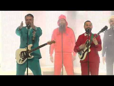 Eurovision 2014 Iceland Pollapönk - Enga fordóma (English/Icelandic)
