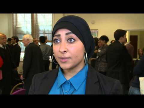 Going back to Bahrain will always be a risk - Maryam al-Khawaja