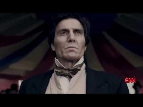 CNN Race for the White House 2of6 Lincoln vs Douglas