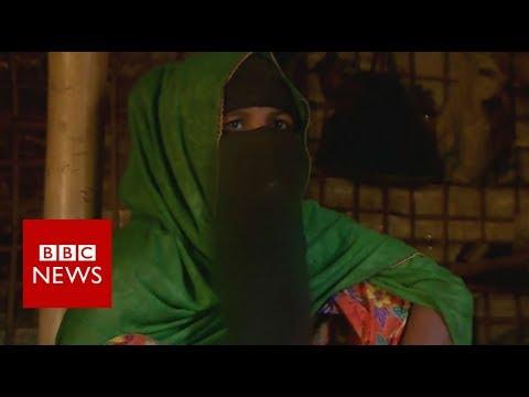 Download Myanmar: Soldiers accused of raping Rohingya women - BBC News