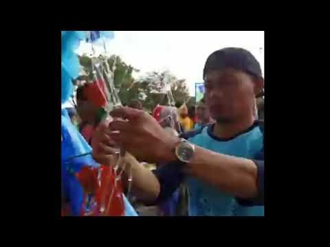AMAZING!!!! MALANG FLOWER CARNIVAL ....Malang punya gawe KARNAVAL