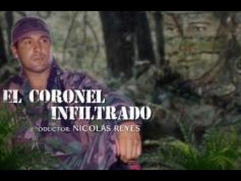El detenido coronel Hernán Mejía relata cómo se infiltró en las FARC
