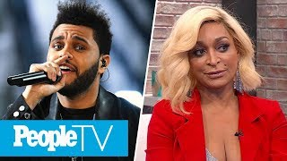 RHOP Stars Gizelle Bryant & Karen Huger Tell All, Is The Weeknd