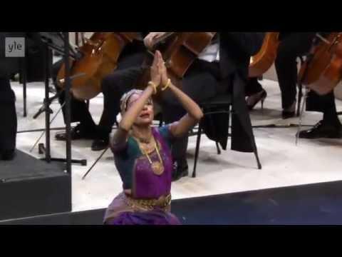 Eero Hämeenniemi: Yaadum Uuree - Bombay Jayashri, Helsinki Philharmonic Orchestra (3/3)