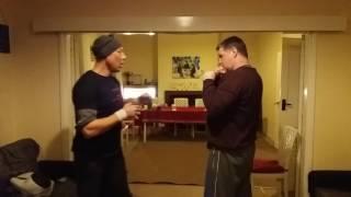 Limb DESTRUCTION in FIGHTS
