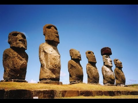 Brief History: Easter Island (Rapa Nui)