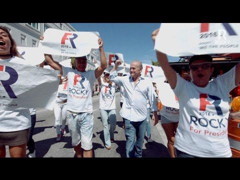 Este 30 de Agosto Florida Vota por Rocky De La Fuente
