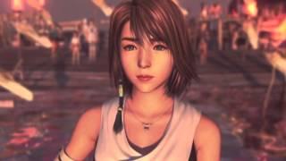 Es triste y relajante éste momento épico que llevaremos en la historia de los videojuegos t_t final fantasy x/x-2 hd remaster https://store.playstation.com/#...