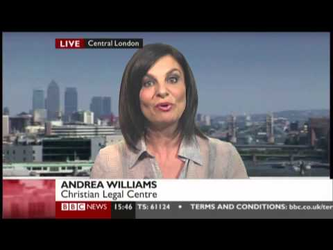 European Court of Human Rights Cases Discussed on BBC News