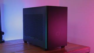 Cooler Master NR200: ¡El MEJOR gabiente ITX!