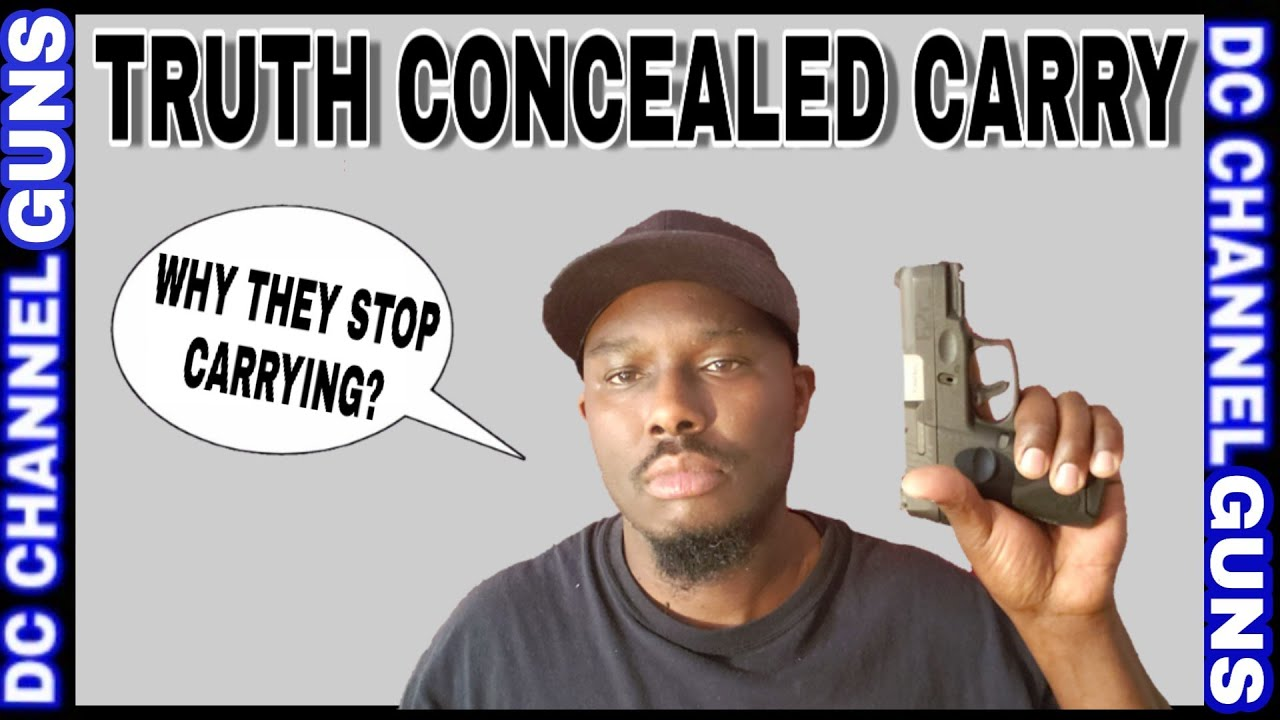 This Why I Carry Every Day ? You Don't Want To Find Out ( #CCW)  | GUNS