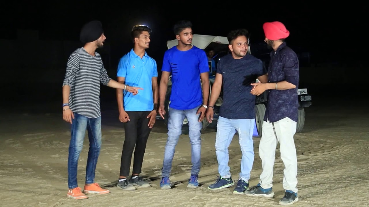SAAB Himmat Sandhu By Lovely Productions