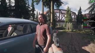 Pierwszy Kontakt: Far Cry 5 Coop #1