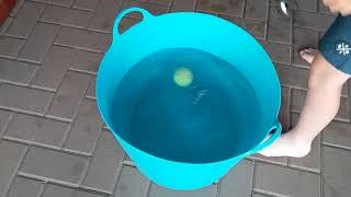 How to make a whirlpool
