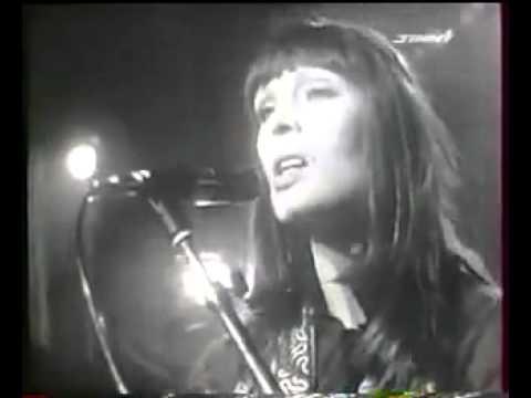 Lou Reed - John Cale - Nico - (Le-Bataclan - ´72) - Femme Fatale