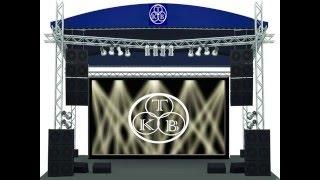 Presentación Zona Espectáculos T KB