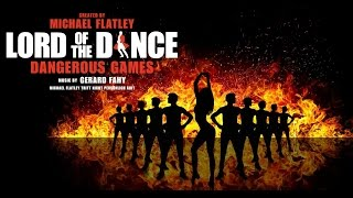 Trailer Lord Of The Dance 2018   Dangerous Games   Live in AUSTRIA (Bregenz, Linz, Wien)