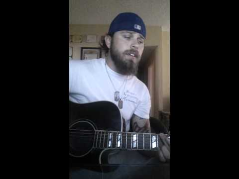 Her man by Gary Allan Cover