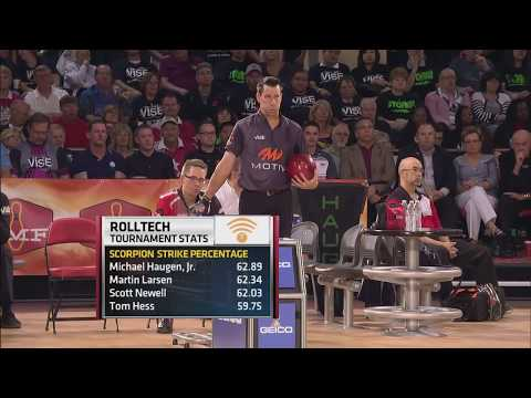 2014 PBA Scorpion Championship Finals