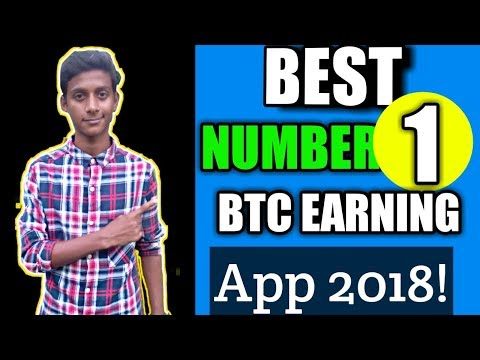 Best Bitcoin Earning App Earn Btc From Pivot App 2018!(Bangla) Created For You