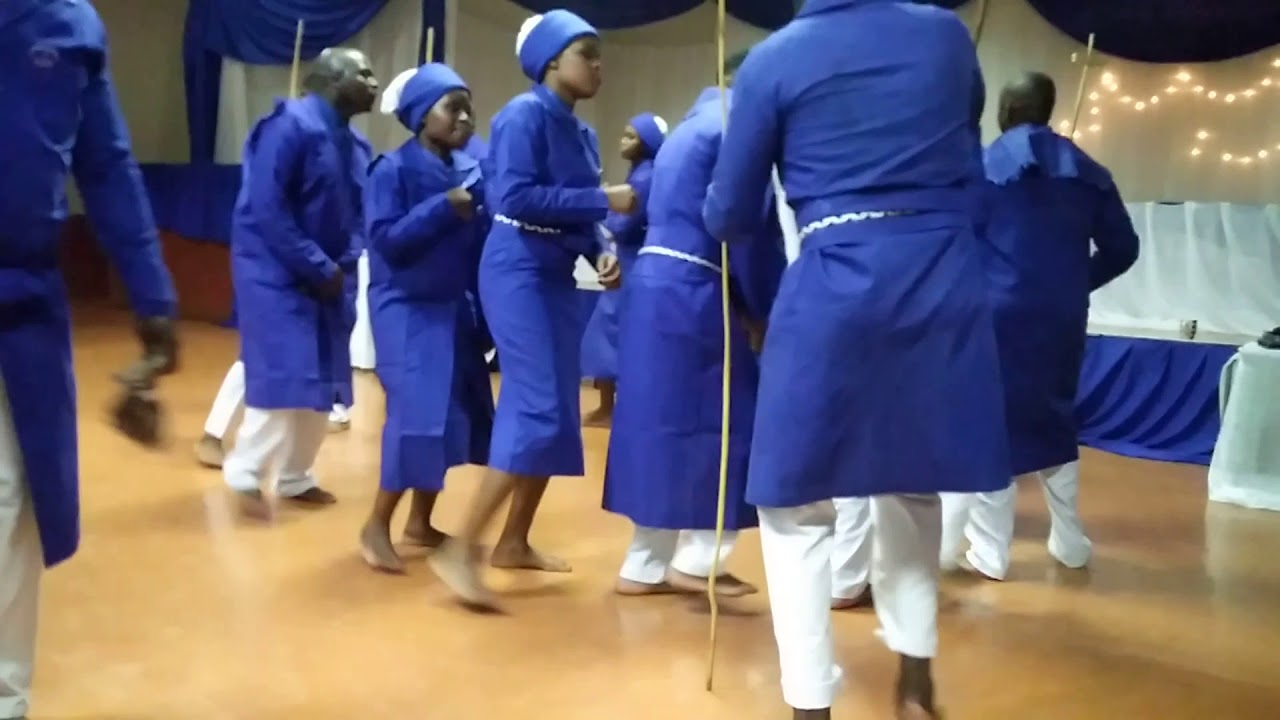 Swazi Christian Church In Zion Of S.A