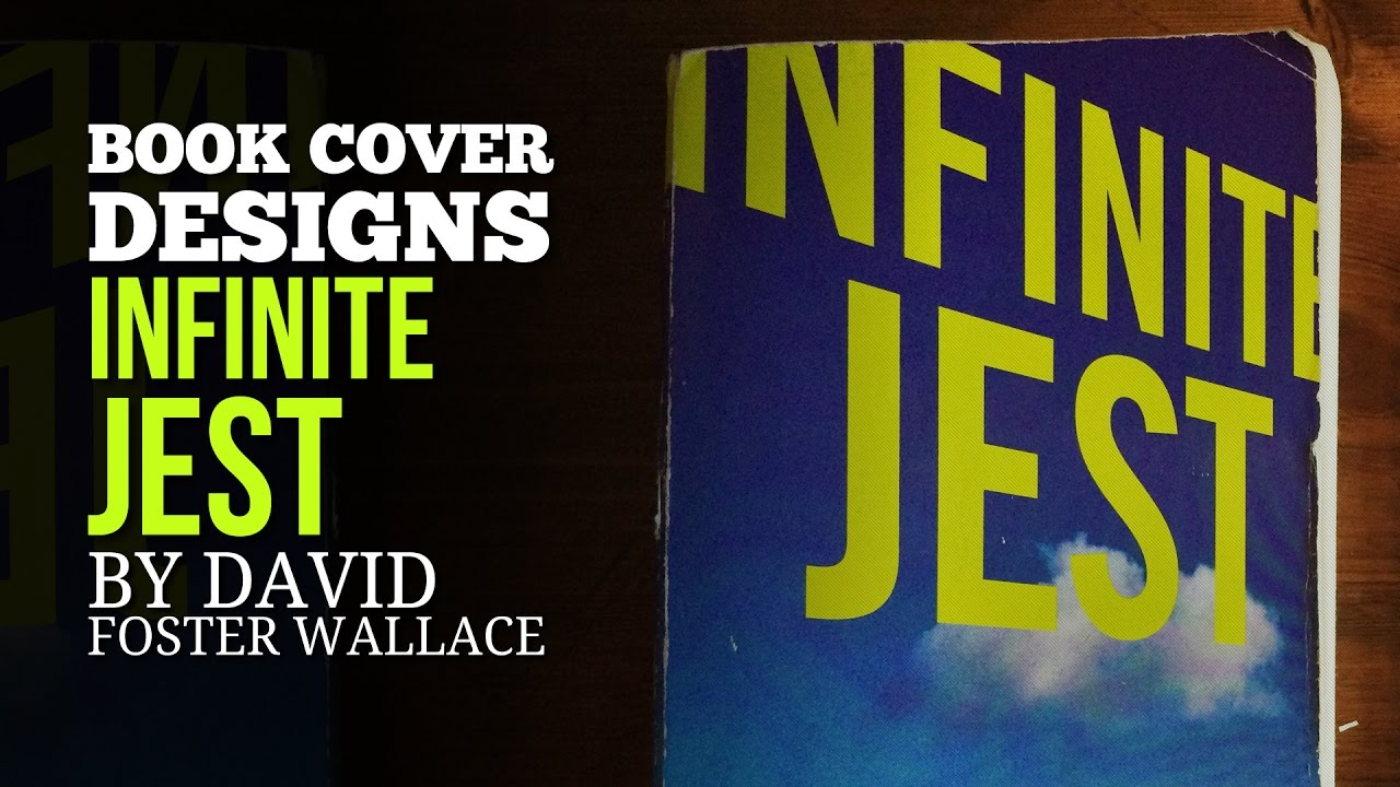 Book cover design variations infinite jest by david foster wallace book cover design variations infinite jest by david foster wallace fandeluxe Image collections