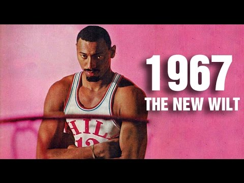 NBA 1966/67: Philadelphia 76ers World Champions
