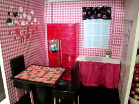 diy barbie dollhouse furniture. Barbie Furniture For Dollhouse Diy R