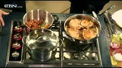Paula Deen's Southern Cooking - CBN.com