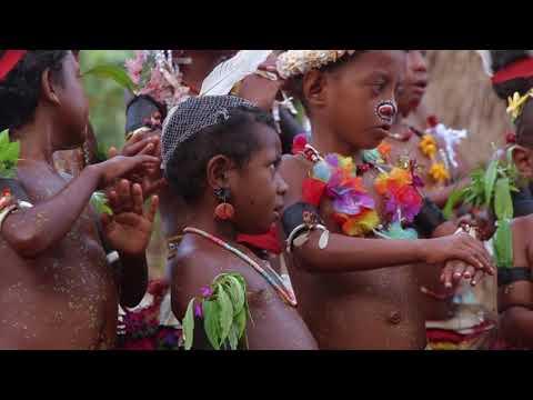 Kiriwina Island Experience Documentary
