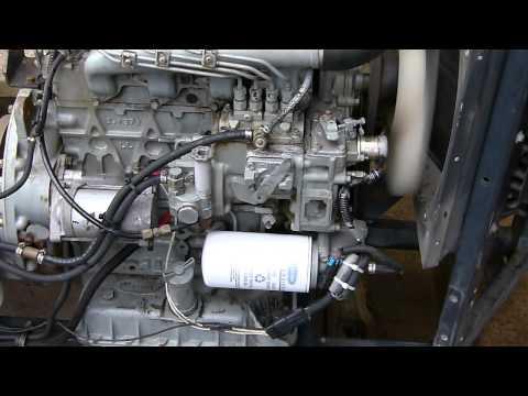 Used Kubota Engines, Used Kubota V2203, Used Kubota Motors