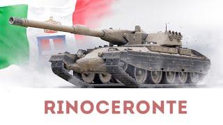Rinoceronte, Обновление 1.11.1 :о
