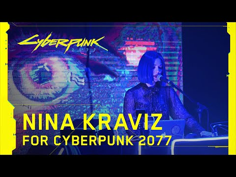 Nina Kraviz for Cyberpunk 2077 from YouTube · Duration:  25 minutes 53 seconds