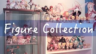 Anime Figure Collection Update 2016