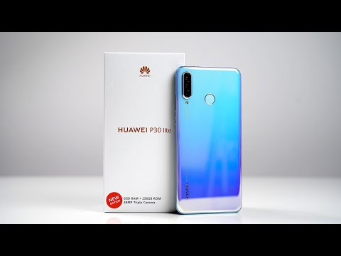 Gar nicht so neu: Huawei P30 Lite New Edition Unboxing (Deutsch) | SwagTab