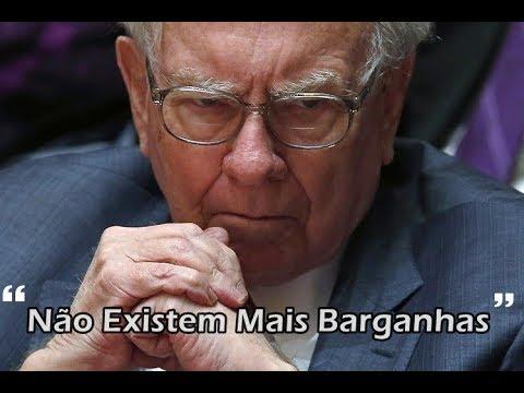 A Crise do Dólar - Buffet e Rotschild se Protegem da Futura Crise