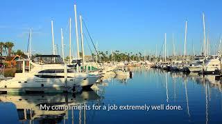 Dockside Customer Testimonial