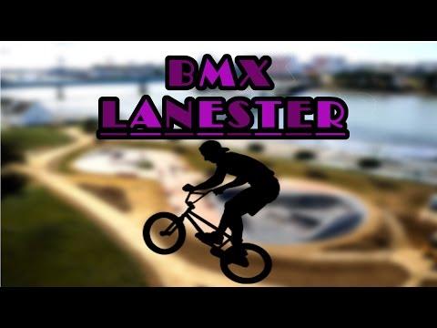 BMX TRICKS LANESTER