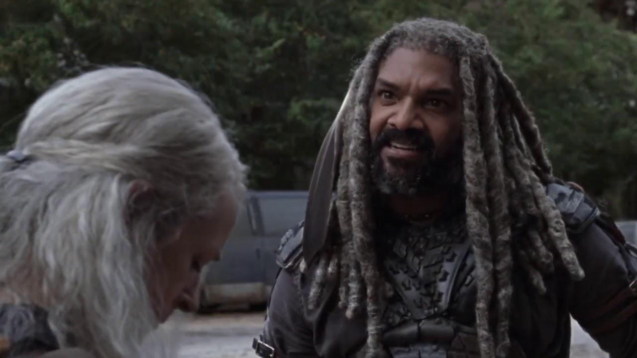 The Walking Dead Staffel 9 Deutsch