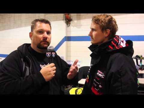 Racer X Films Blake Wharton