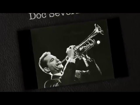 Doc Severinsen • Fantasy for Trumpet 1967 • Burlington, Iowa